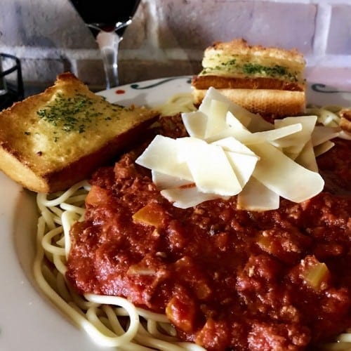 Pasta | Mesa Pizzeria | Pizza, Salads, Pasta & Sandwiches | The Original Nello's Pizza